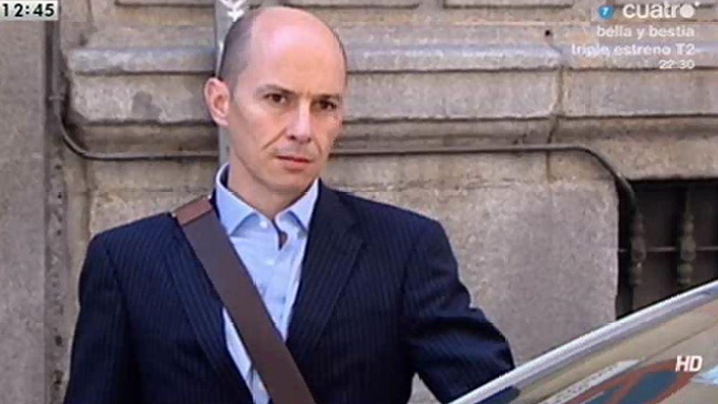 Jenaro García ha reconocido una década de fraudes continuos en Gowex