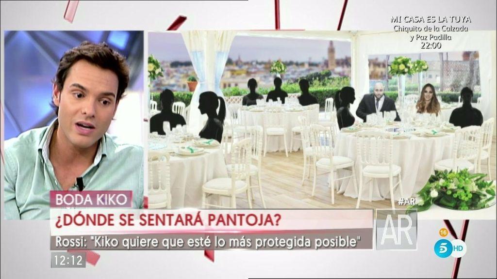 """Antonio Rossi: """"Kiko no quiere sentar a su madre con sus amigos televisivos"""""""