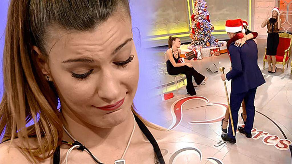 Xavi elige a Bea para la cita 'inimaginable' y así se le queda la cara a Andrea 😢