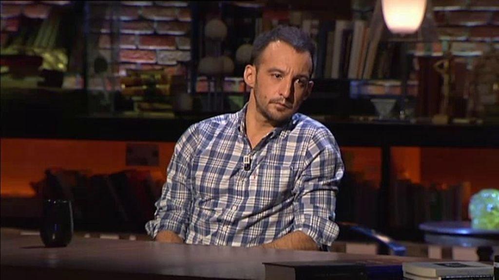 """Alejandro Amenábar: """"El miedo es muy fácil de contagiarse y amplificarse"""""""