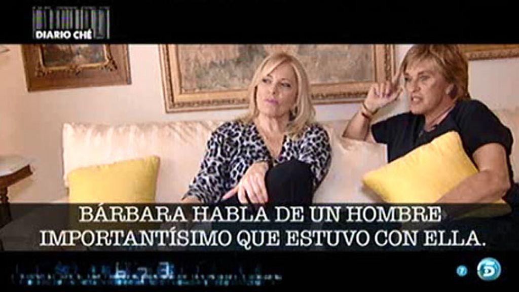 'Diario Che', con Bárbara Rey