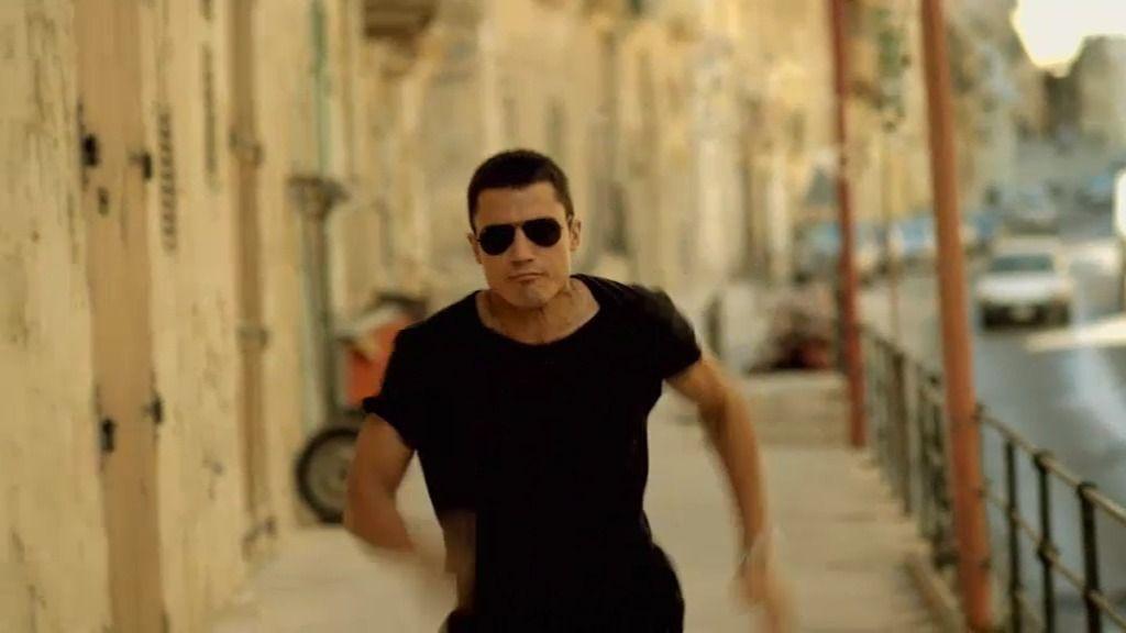 ¡La segunda temporada arranca en Malta con secuencias más impactantes!