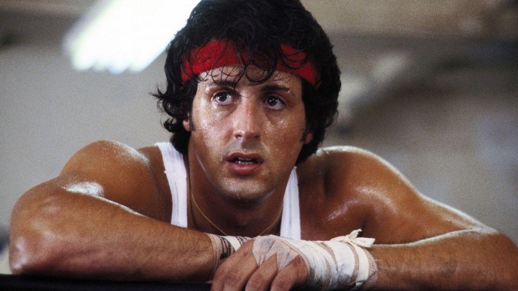 'Rocky I' y 'Rocky II', este lunes en Be Mad