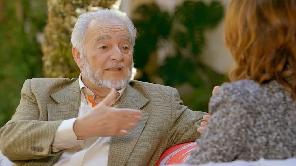 "Julio Anguita: ""IU debe refundarse"""