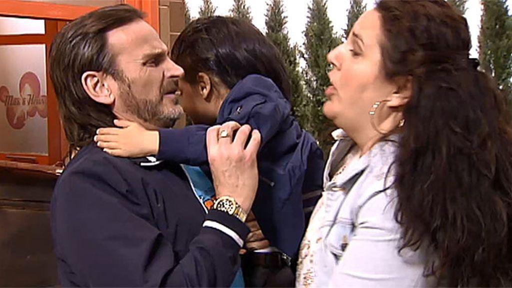 Raluka engaña a Fermín pero por 1.000 euros le vuelve a hacer padre otra vez