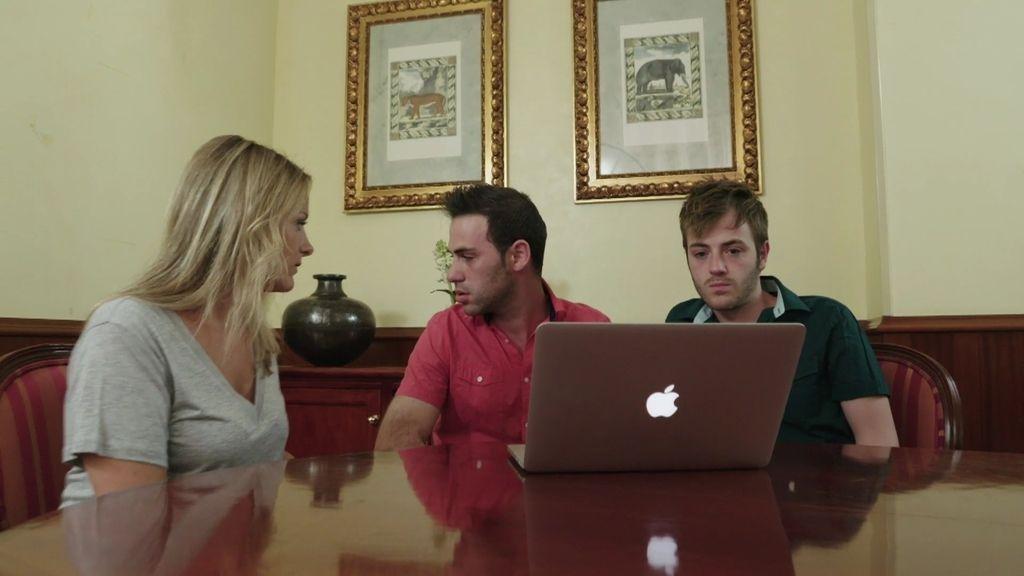 """Jonatan llora al ver la grabación de sus discusiones: """"Veo al dragón que soy"""""""