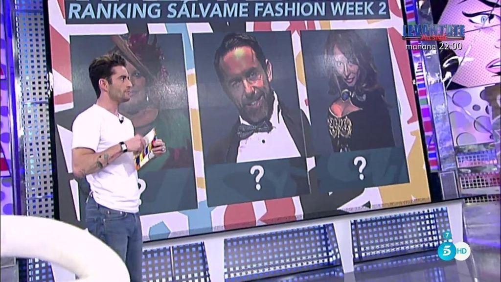 ¿Quién fue el peor de la 'SLVM Fashion Week? El ranking, al completo