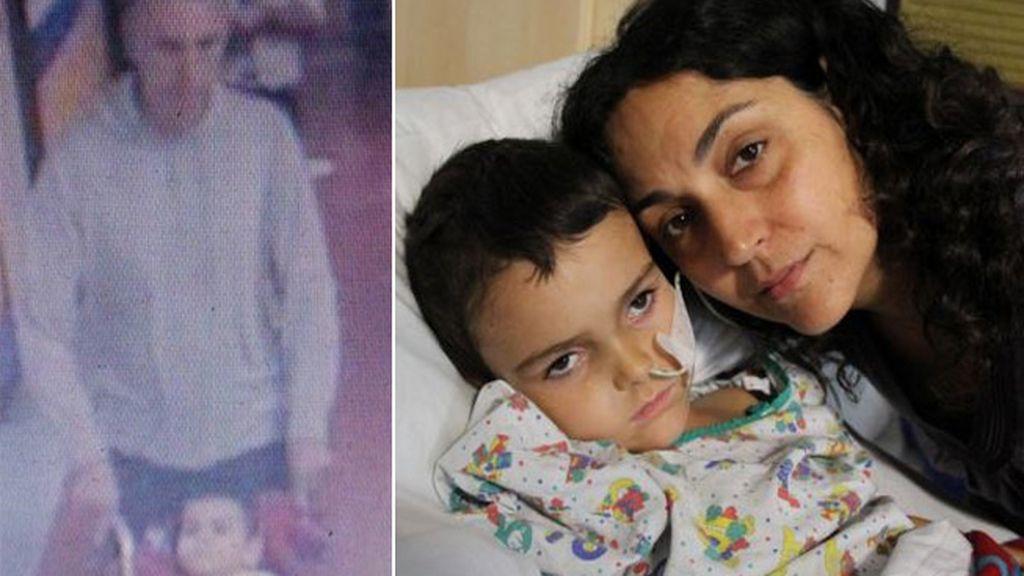 La familia de Ashya defienden el derecho de los padres a decidir el tratamiento de su hijo
