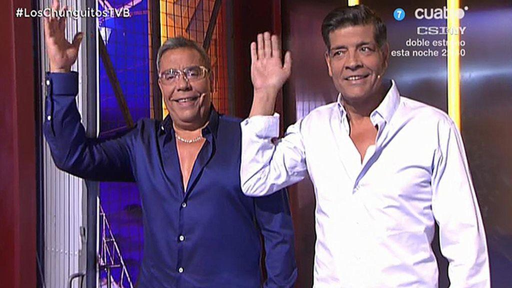 'Los Chunguitos' protagonizarán un docurreality en Cuatro: 'Los Gipsy kings'