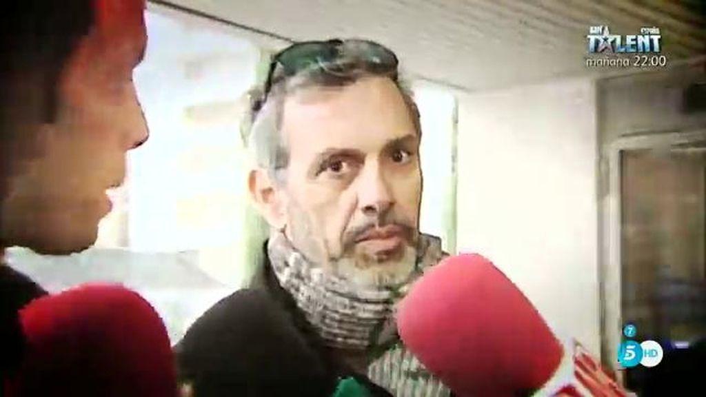 ¿Ha ido Nicolás a declarar a los juzgados de Plaza Castilla por el caso Ribadeo?