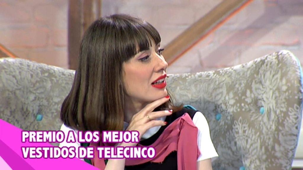 Los estilistas de 'Cámbiame' eligen a los presentadores mejor vestidos de Telecinco