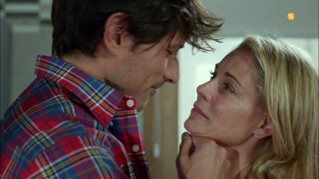 Candela le contará a Rubén que tiene cáncer, en la nueva entrega de 'B&b'