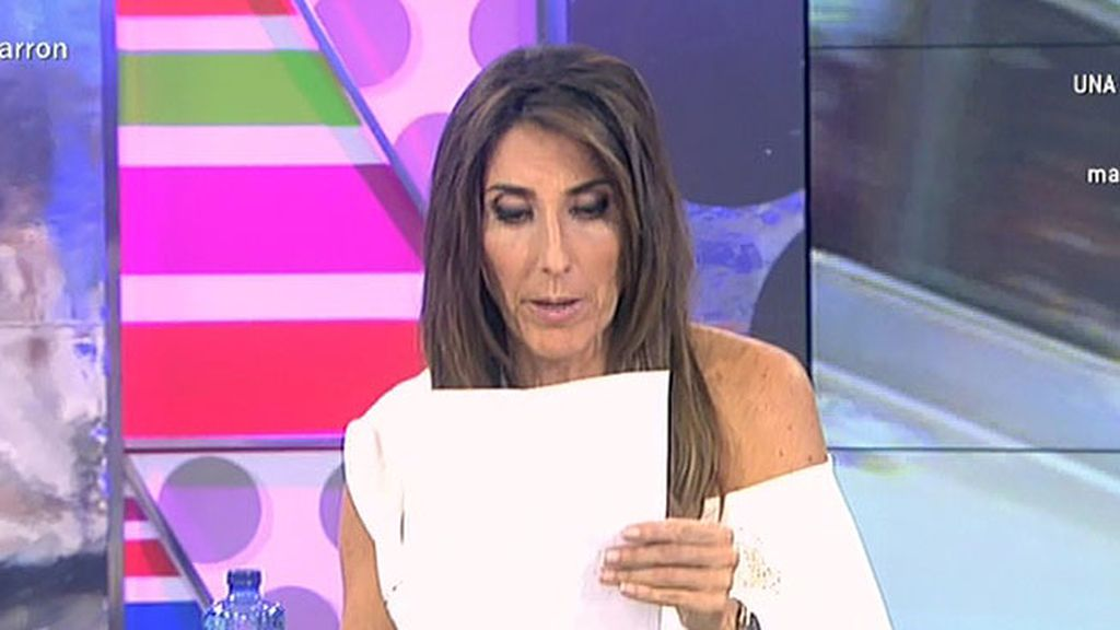 Fran Álvarez se desvincula de las grabaciones hechas a Belén Esteban