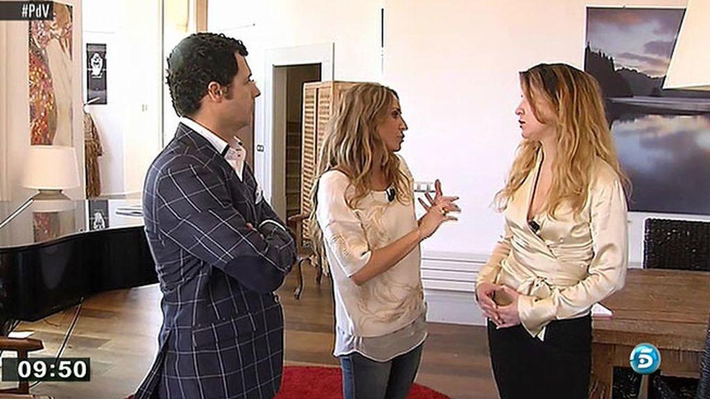 Los rusos, los nuevos compradores de casas de lujo en España