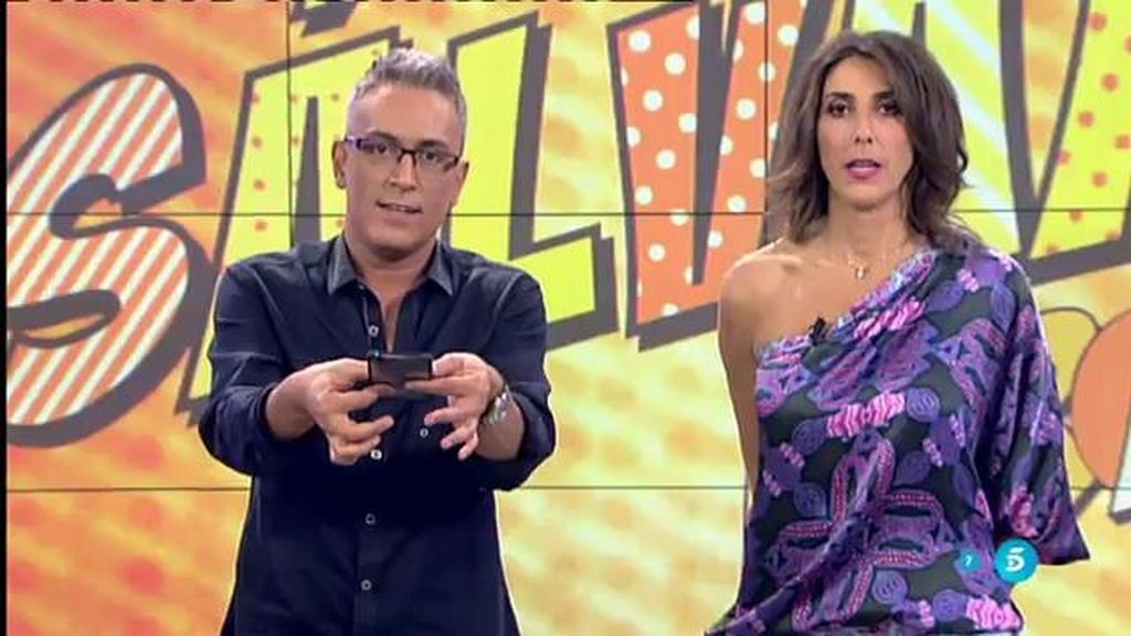"""Kiko H. de Fran Álvarez: """"Quiere que desmienta que llamó a Belén"""""""