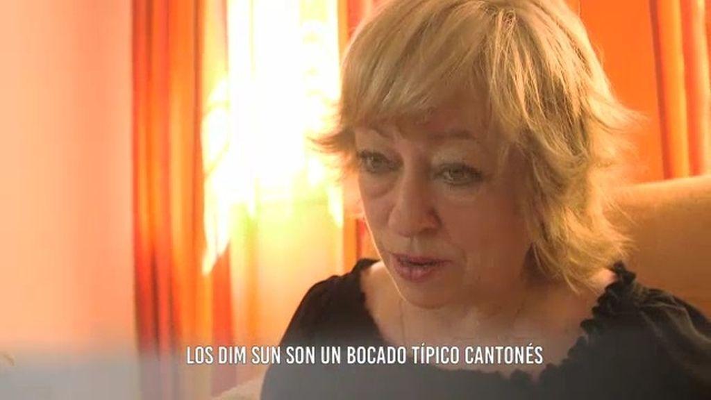"""Rosa Rosillo, sobre su hijo Dabiz: """"Es muy competitivo y perfeccionista"""""""