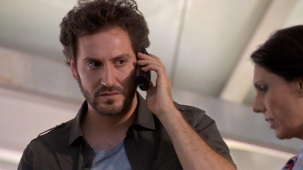 """Carlos localiza a Sergio: """"Haz el favor de volver y enfrentarte a tus sentimientos"""""""