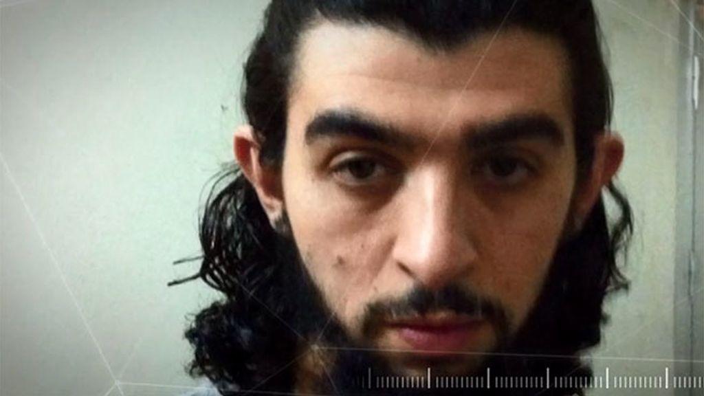 Kokito, uno de los primeros terroristas españoles que captó el Estado Islámico