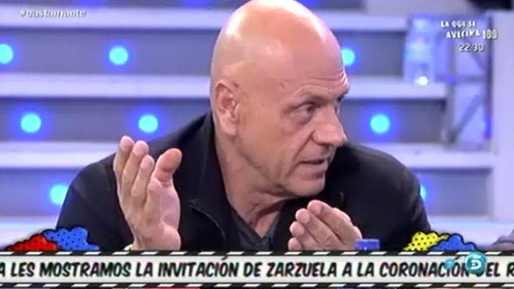 Kiko Matamoros desmiente la crisis entre David Bustamante y Paula Echevarría