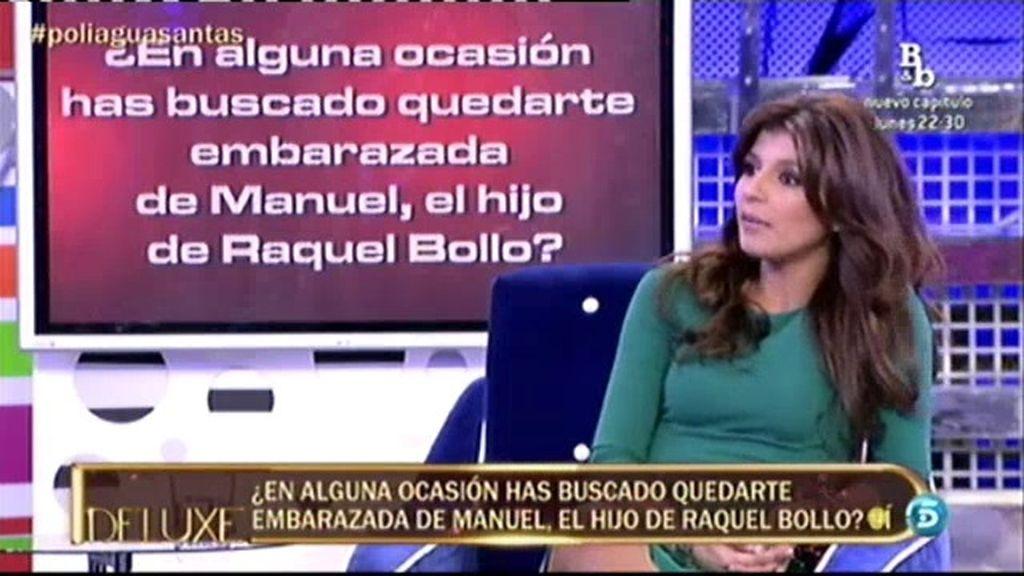 "Aguasantas: ""Me he sentido coaccionada por Raquel Bollo en mi segundo aborto"""