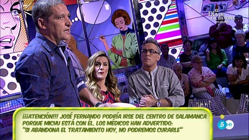Michu podría estar embarazada de nuevo, según Gustavo González