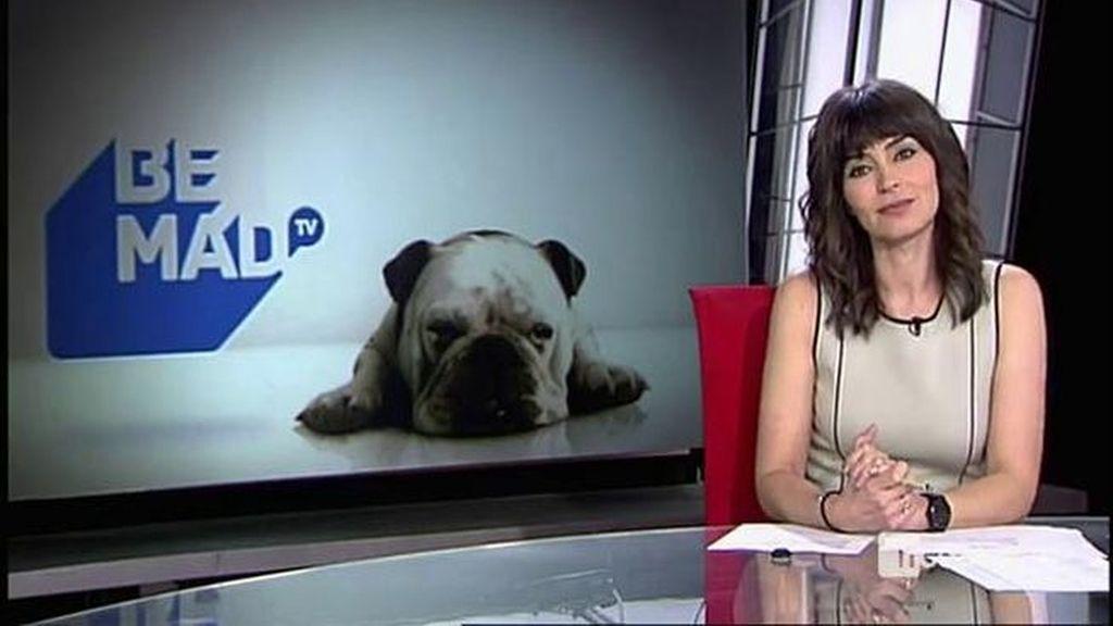 Mad, protagonista en Noticias Cuatro