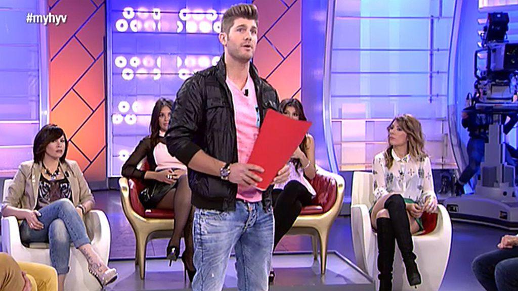 """Rubén Poveda: """"Aguasantas ha empezado su trono con una mentira"""""""