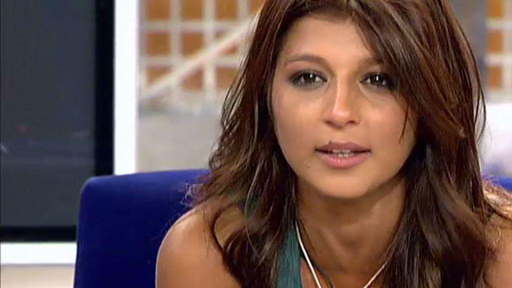"""Aguasantas: """"Raquel Bollo me da miedo porque no sé hasta dónde puede llegar"""""""