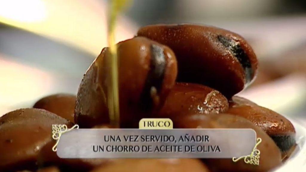 """La receta de Casa Montaña: """"Michirones"""""""