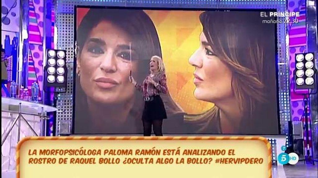 "Paloma Ramón: ""A Raquel Bollo es muy fácil manipularla"""
