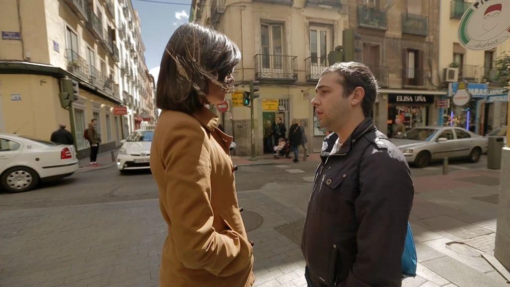 Las agresiones homófobas aumentan en España: dos víctimas relatan su caso