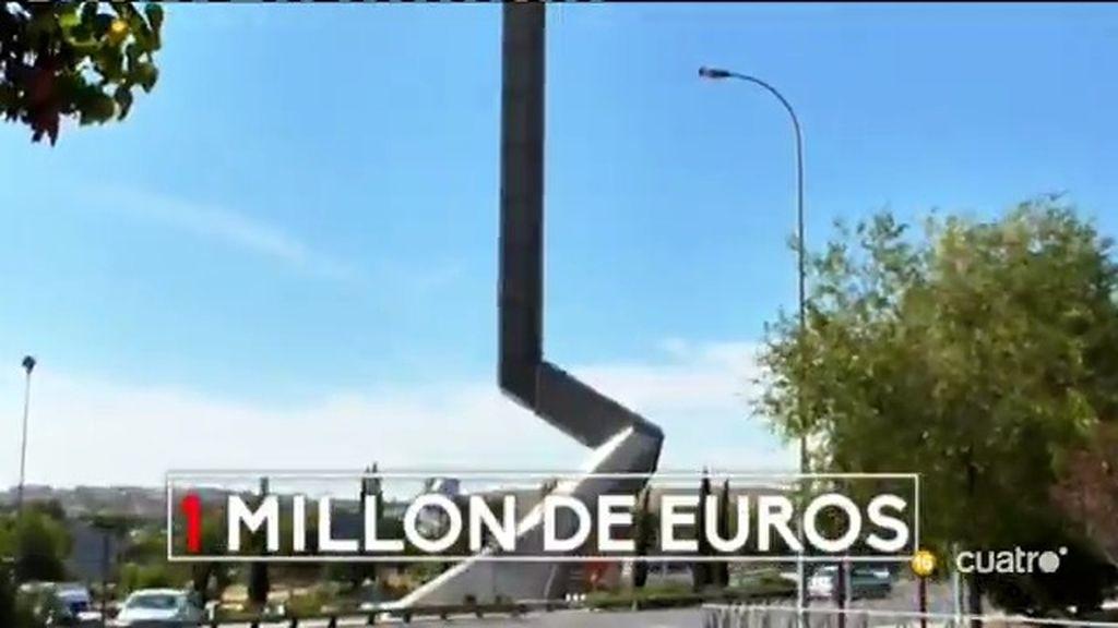 Las rotondas más caras de España, en un nuevo capítulo de 'La ruta del despilfarro'