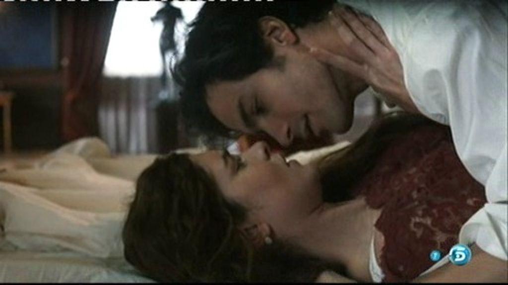 "Anna, a Vronsky: ""Ahora eres todo para mí"""