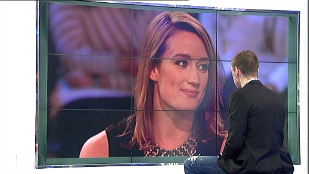 """Mireia Belmonte, a Atlas: """"No te rindas"""""""