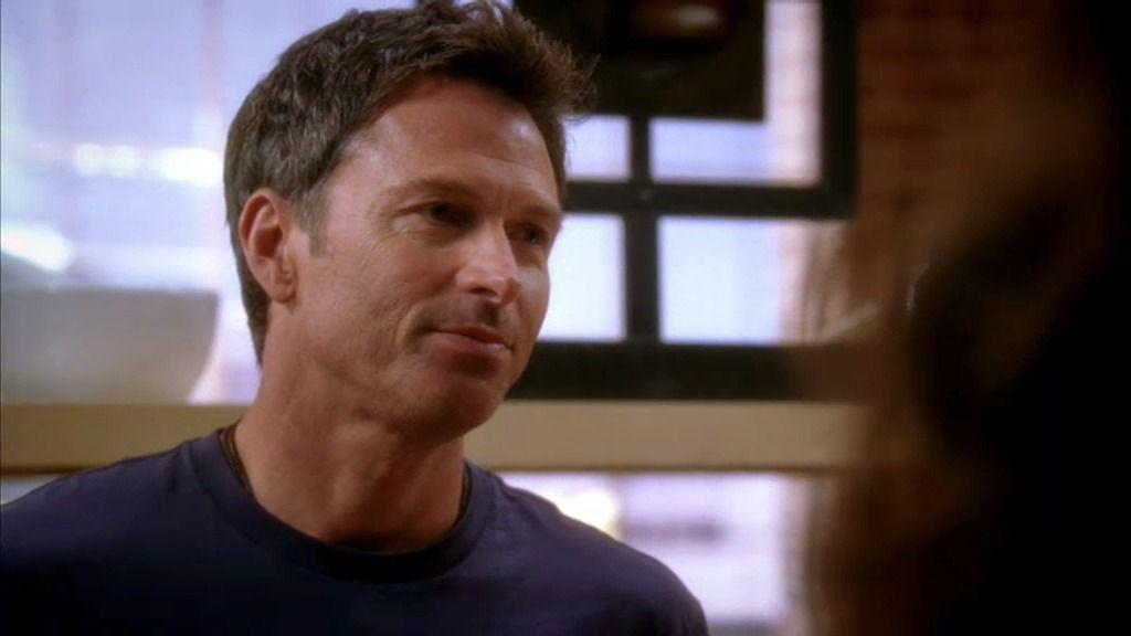 """Peter, sobre Addison: """"¿No será una de esas chifladas a las que besan una vez y dan un giro a su vida?"""""""