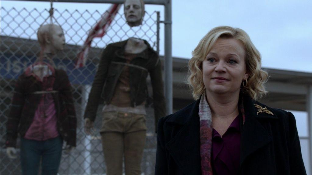 Staten Island está libre de plagas y su alcaldesa desafía a los vampiros