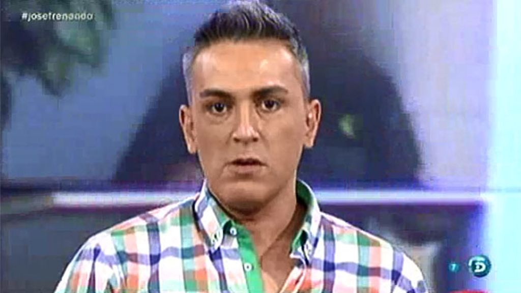 José Fernando podría haber salido del centro tras un altercado con una trabajadora