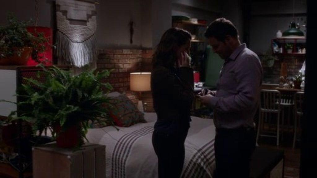 Karev le pide matrimonio a Jo ante la indecisión de esta… ¿Cuál será su respuesta?