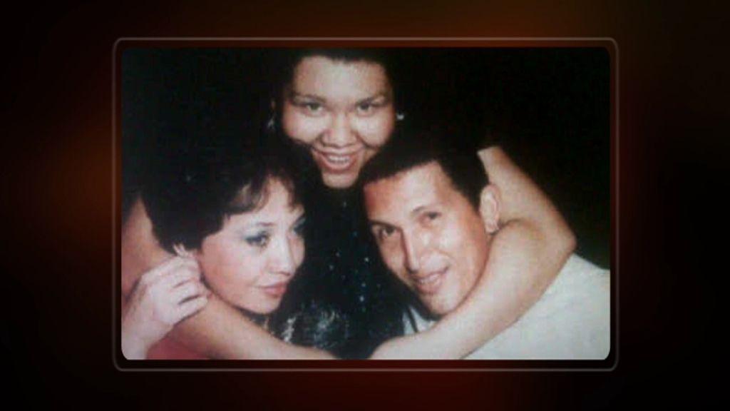 La bruja de Chávez fue clave en la conspiración del golpe de Estado de 1992