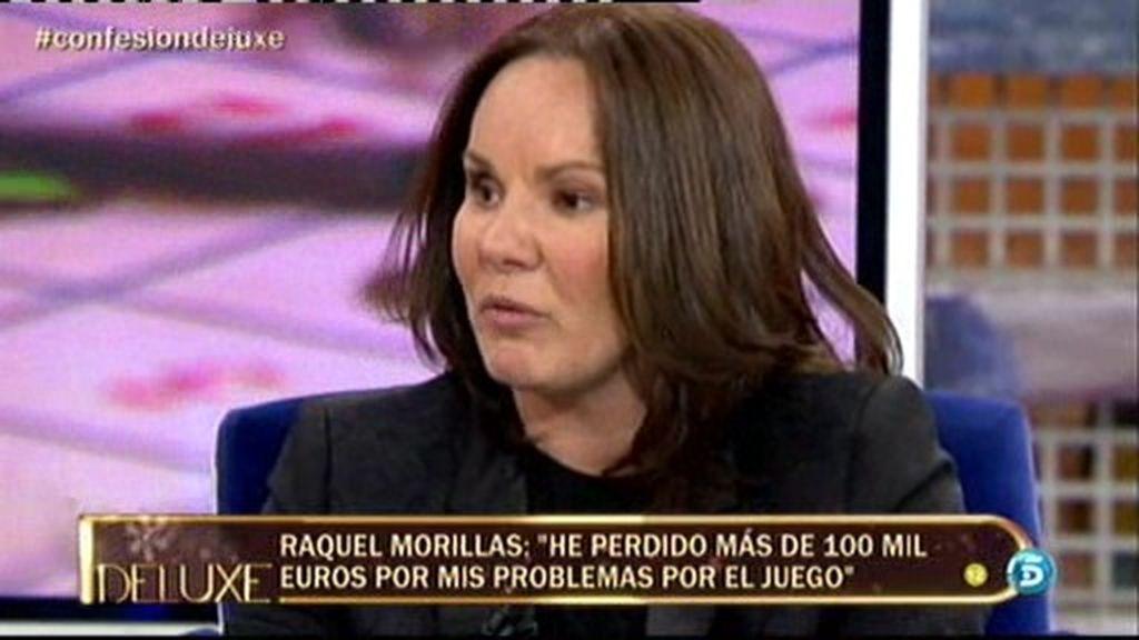 """Raquel Morillas: """"El accidente me marcó y el bingo era mi forma de desconectar"""""""