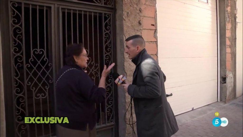 """EN EXCLUSIVA, la madre de La Veneno: """"Habéis buscado a todos los chorizos"""""""