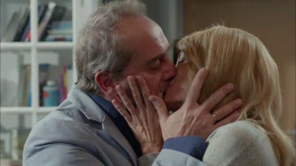 """Candela confiesa sus sentimientos a Pablo: """"Has sido el hombre de mi vida"""""""