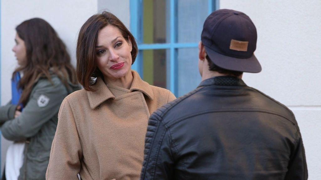 """André, a Isabel: """"Lana ha conseguido en dos días lo que muchos no han hecho en meses"""""""