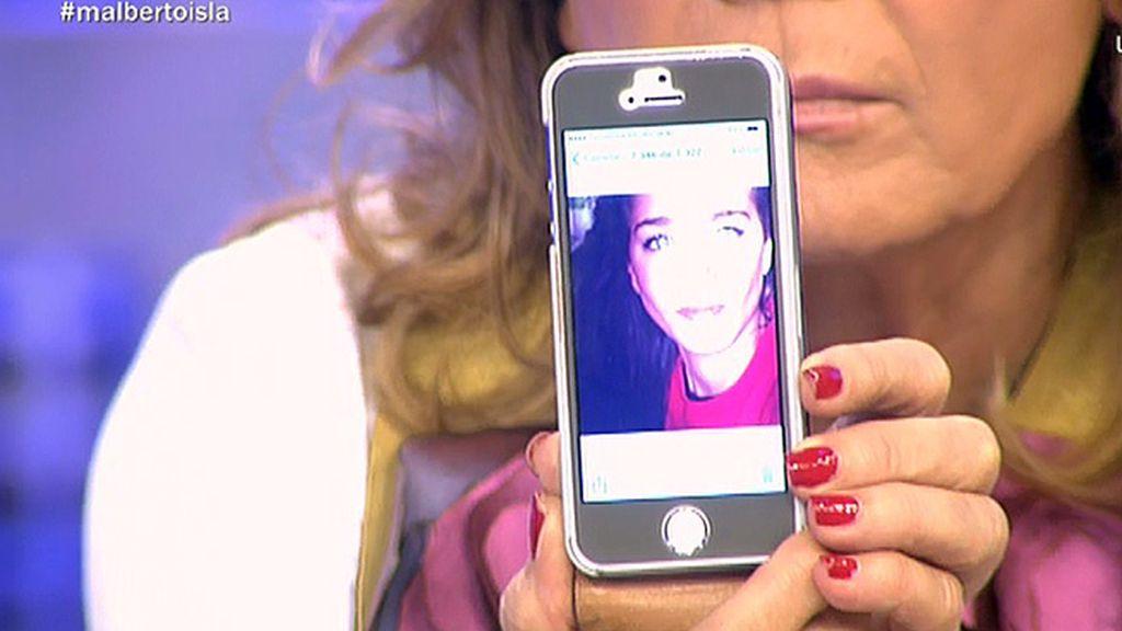 Así es Alejandra, la chica con la que se relaciona a Alberto Isla