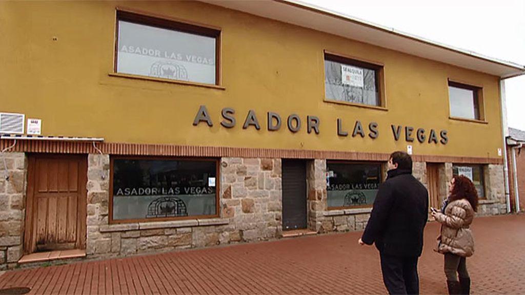 Nuria y Eduardo encuentran un local para poner su centro de formación
