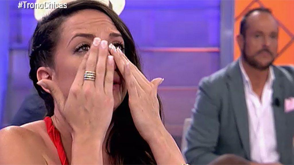 """Samira se rompe: """"He quedado como la mala, maléfica y nadie me comprende"""""""