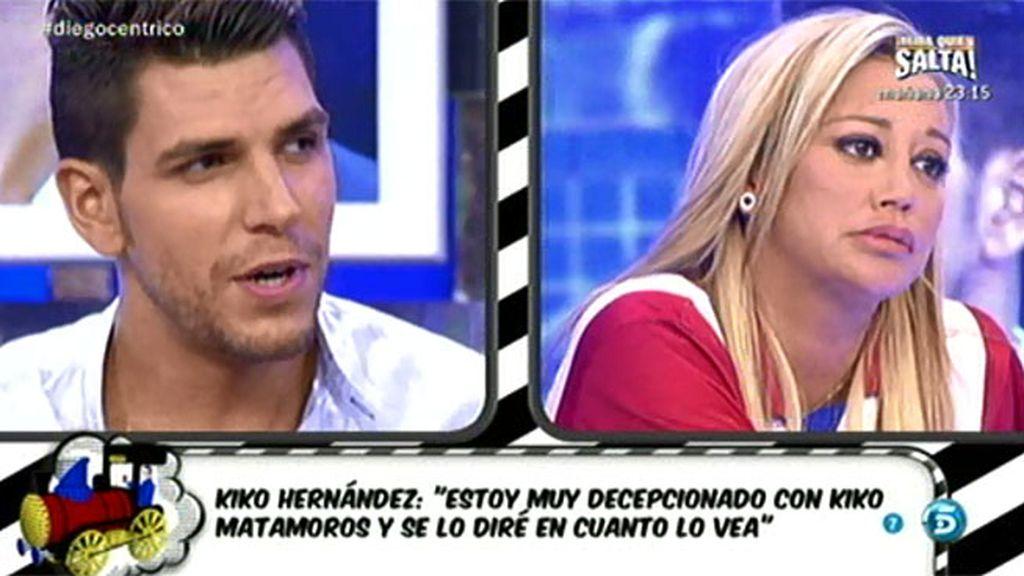 ¿Conocía Matamoros las preguntas del 'polideluxe' de Diego antes del programa?