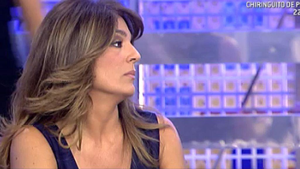 Raquel Bollo desmiente que Kiko Rivera haya incumplido su compromiso con una sala