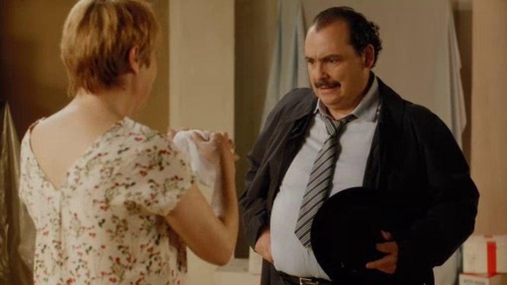 Mariana impone trabajos sociales a José Luis tras dejar las arcas del ayuntamiento vacías