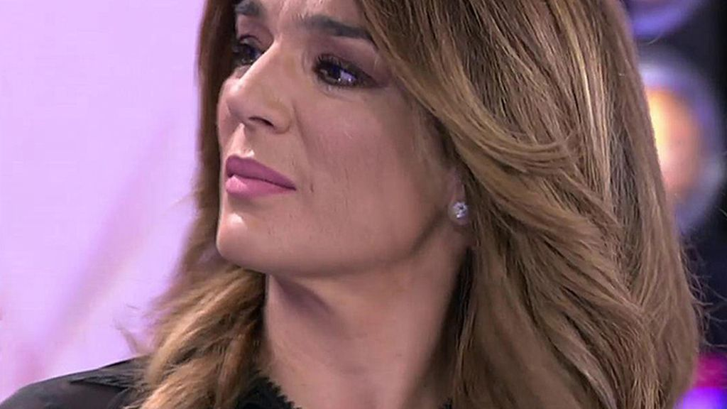 """Raquel: """"Si algo no he pagado es el daño que hice a mis padres cuando me enamoré"""""""